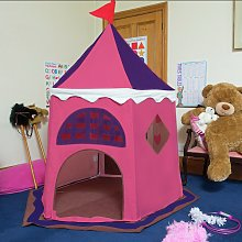 Bazoongi Princess Fairy Castle Play Tent