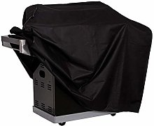 BB&ONE Waterproof Barbecue Gas Grill Cover 62-inch