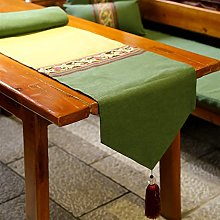 BBGSFDC Handmade Simple Table Runners Nordic