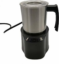 BBGSFDC Milk Frother Fully Automatic Milk Froth