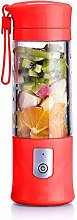 BBGSFDC USB Rchargeable Blender,Personal Portable