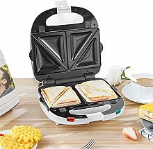 BBGSFDC Waffle Maker with Clean Easy To Nonstick