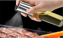 BBQ Baking Oil Spray Bottle: Two