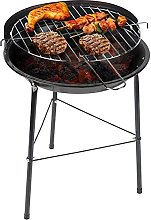 BBQ Charcoal Grill - barbeque Grill Outdoor