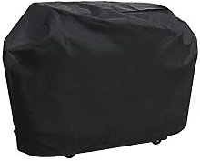 BBQ Cover Kettle Smoker Grill Covers, 210D Heavy
