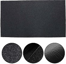BBQ Floor Mat, Portable Barbecue Flame Resistant