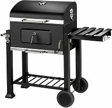 BBQ Florian - charcoal grill, barbecue, charcoal