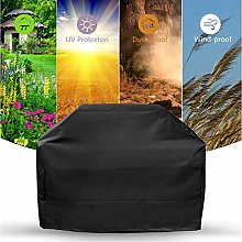 BBQ Gas Grill Cove Heavy Duty BBQ Gas Grill Cover