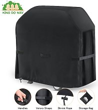 BBQ Gas Grill Cover Barbecue Waterproof Outdoor
