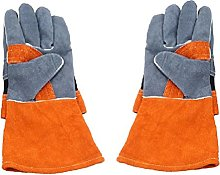 BBQ Gloves, Heat Resistant BBQ Tools Cooking