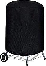 BBQ Grill Cover 210D Waterproof Heavy Duty Gas