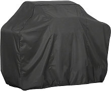 BBQ Grill Cover Barbecue Gas Grill Cover 210D