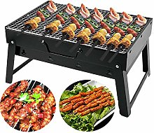 BBQ Grill, Portable Barbecue Grill for 1-8