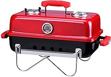 Bbq Grill Set, Easy Assemble Care, Store And Use