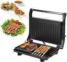 BBQ Machine, Double Heating Barbecue Machine,