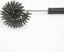 BBQ Tools Barbecue Grill Brush Clean Stainless