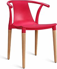 BBWYYQX Chair Kitchen Bar Stools Modern Bar Height
