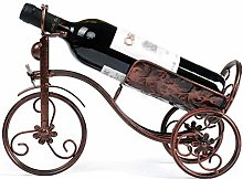 BBWYYQX European Style Creativity Wine Rack