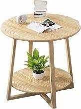 BBWYYQX Table Coffee Table Sofa Bedside Side