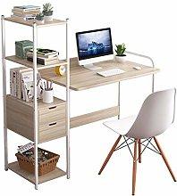 BBWYYQX Table Desk Household Bedroom Office
