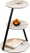 BBWYYQX Table Sofa Coffee Table Bedside