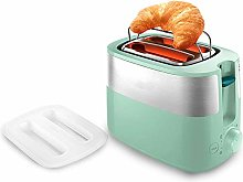 BBWYYQX Toaster Home Breakfast Hine Automatic