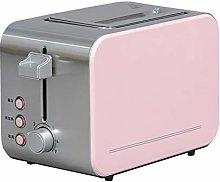BBWYYQX Toaster Home Small Multifunction Breakfast