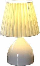 BBZZ Living Desk Lamp Table Lamp Bedroom Bedside