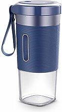BBZZ Personal Blender, 300Ml Portable Blender, USB