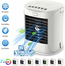 Bcamelys Air Cooler, Air Conditioner Personal