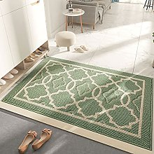 BCDALN Area Rug Household Dust Removal Door Mats