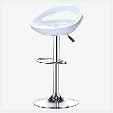 BCLGCF Contemporary Plastic Adjustable Height Bar