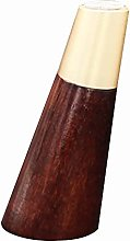 BcofoA 4in Wood furniture legs table foot