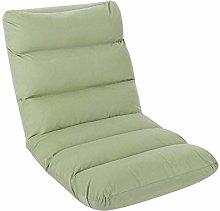BCX Lazy Sofa Creative Folding Floor Chair Single