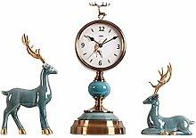 bdb Classic Table Clock,Retro Quartz