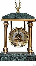bdb Copper Desk Clocks Auspicious Mantle Clock