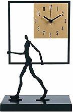 bdb Personalized Design Desk Clocks Silent Table