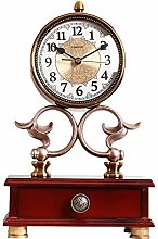bdb Stable Base Mantle Clock Desk Clocks With