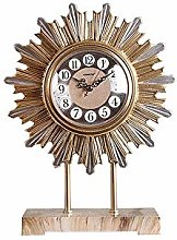 bdb Stable Foundation Fireplace Clock Individual