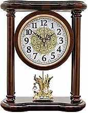 bdb Stable Foundation Mantle Clock Accurate Time