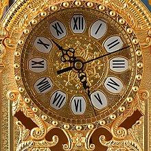 bdb Stable Foundation Mantle Clock Transparent