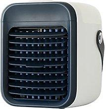 BDBY Portable Cold Fog Air Conditioner Fan,