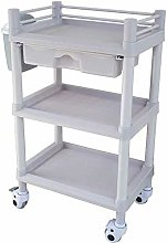 BDD Carts,Medical Equipment Rolling Trollety, with