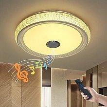 BDD Pendant Lights Music Ceiling Lamp Bedroom