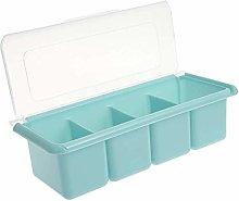 BDD Spice Jars,Kitchen Supplies Spice Jar Can with