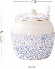 BDD Spice Jars,Spice Jar, Tissue and Kitchen Spice
