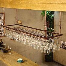 Bdeng Dyb Wine Rack Glass Shelf Wine Glass Hanging