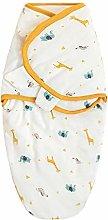 Bdesign Cotton Baby Sleeping Bag Nursery Bedding