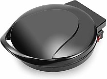 Bdesign Double Up Compact Electric Skillet Hot