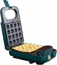 BDwantan 5 in 1 Sandwich Toaster Panini Egg Waffle